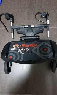 buggy board for stroller
