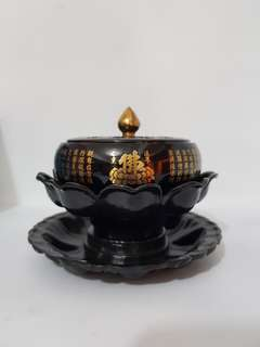 Incense Burner Tray