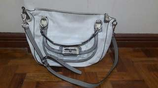 Preowned Coach 2 way Bag