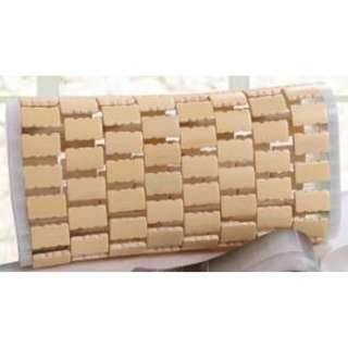 Traditional Bamboo Pillow