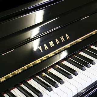 U1 Yamaha Japan Piano #jp1607dm2018yr2500pr