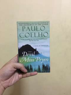 Paulo Coelho's The Devil and Miss Prym