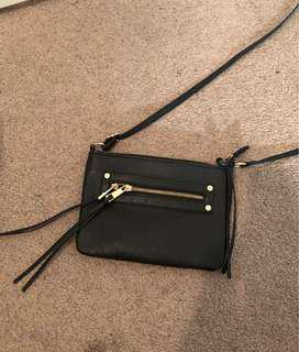 ASOS Black Crossbody Bag