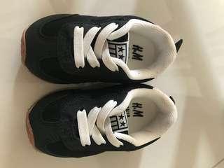 H&M shoes baby boy