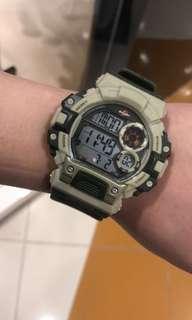 推介⚡️日本電子防水錶