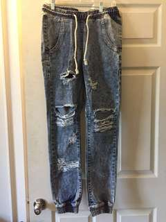 One Teaspoon Super Trackies XS