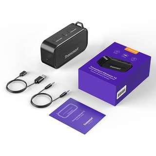 🚚 ⭐️Tronsmart Element T2 water resistant 10W Bluetooth wireless speaker