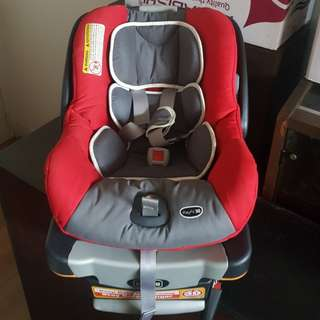 Chicco Car Seat Keyfit 30