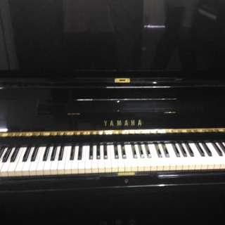 Yamaha U3 Japan Piano #jp07m16d2018yr3250pr