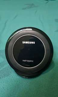 Samsung wireless fast charging