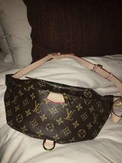 Louis Vuitton (LV) Bumbag