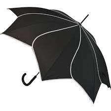 FOLDING Petal Umbrella