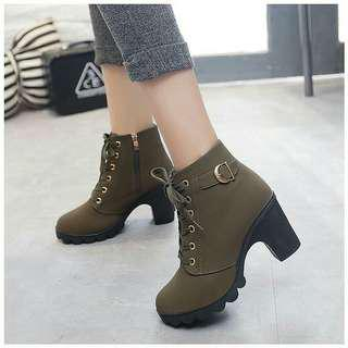 FREE POSTAGE! High Heel Boots