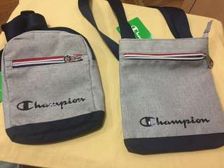 Champion Sling Bags