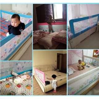 WI15/P0/P5*S2 儿童围栏. Bed rails