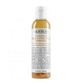Kiehl's Calendula Herbal Extract Toner (125ml)