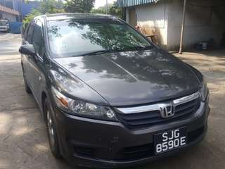 Honda Stream Rn6 🇸🇬