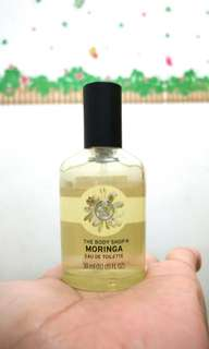 Body Shop Moringa 30ml