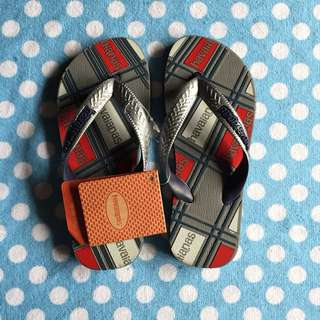 Havaianas Slippers (Class A)