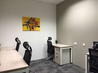 Serviced Office for 3 Paxs @ Paya Lebar Square