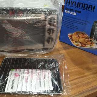 HYUNDAI HEO-H18L