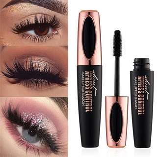 🚚 VIRAL !! 4D silk fibre mascara . Tested and effective !!