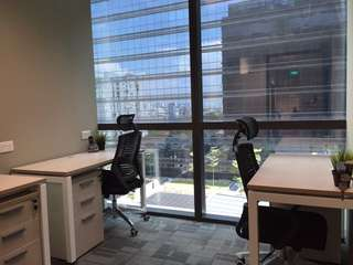Serviced Office for 3-4 Pax @ Paya Lebar Square