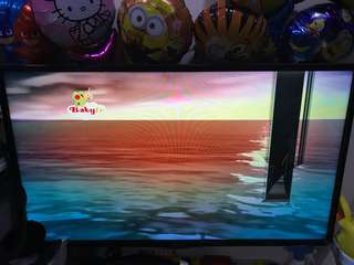 """Spoilt 42"""" LG TV  (42LN570T) - only screen is damaged"""
