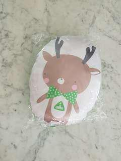 ELC Reindeer Pillow