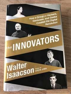 The Innovators by STEVE Jobs