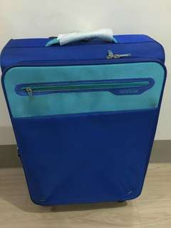 AUTHENTIC AMERICAN TOURISTER (LONG BEACH)