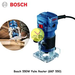 Bosch 550W Palm Router (GKF 550)