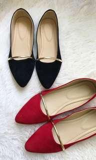 Premium Doll Shoes