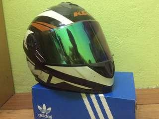 Helmet KTM