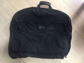 TUMI Bifold Carry-on Travel Suit Bag雙層西裝袋