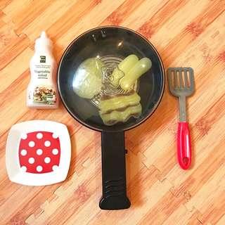 Mini Kitchen Series