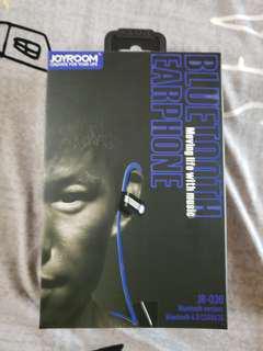 Bluetooth wireless sport headset by joyroom
