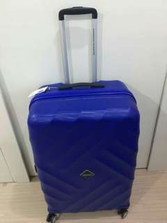 AUTHENTIC AMERICAN TOURISTER (GRAVITY 76/28)
