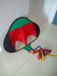 Pop-up Kite