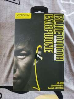 Bluetooth wireless sportheadset by joyroom