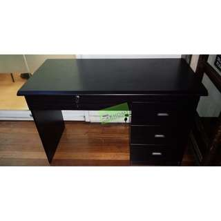 FST-100120P OFFICE TABLE 120W X 60D X 76Hcm--KHOMI