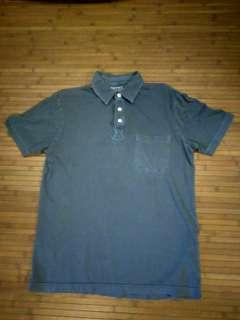 Old Navy 3-Button Pocket polo shirt