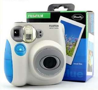 Fujifilm Instax 7s