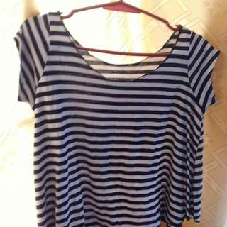 Stripes Tees