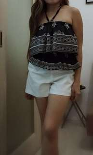 Summer top. (On Sale for only ₱99  now)
