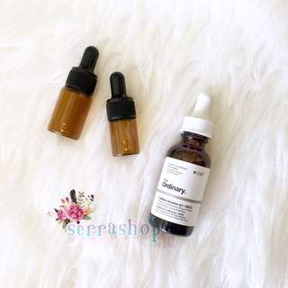 The Ordinary Caffeine Solution 5% + EGCG (share size)