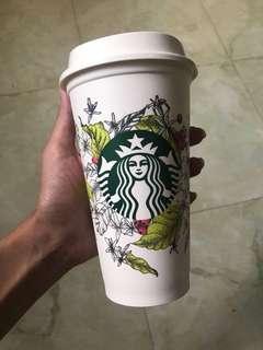 Starbucks Limited Edition Reusable Tumbler