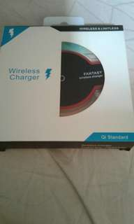 Wireless Charger (FIXED PRI CE)