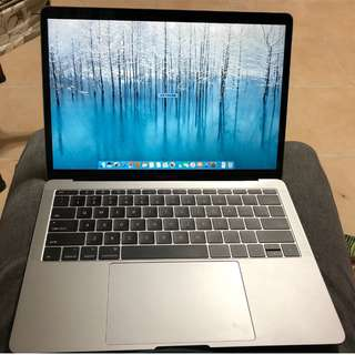 "Macbook 13"" i7, 16G RAM, 512GB SSD"