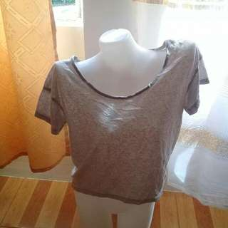 Brown Tees